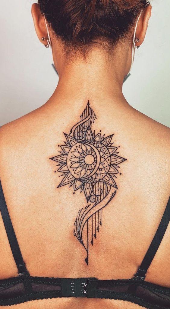 tatuagem-sol-com-mandala
